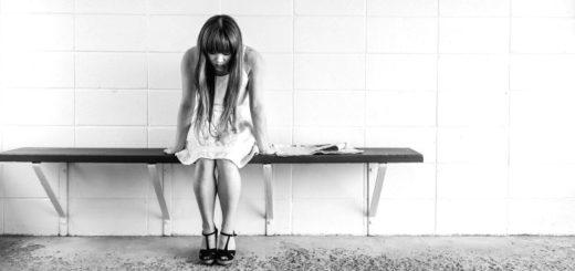 belfer dziewczyna szkola strach