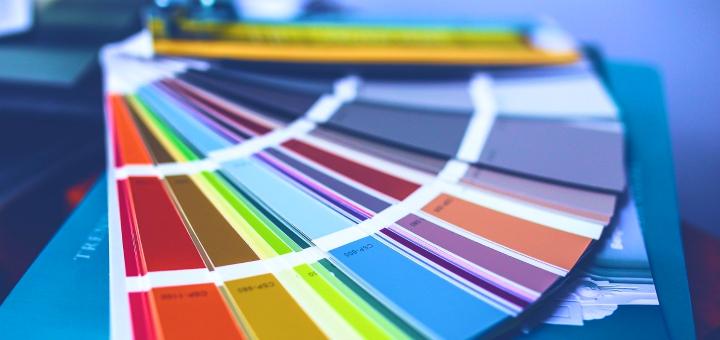 Jaki Kolor ścian Wybrać Do Salonu A Jaki Do Sypialni