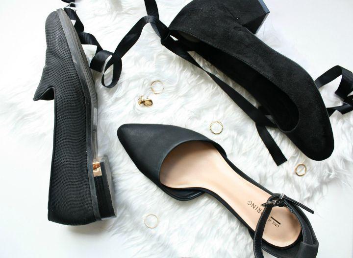 buty dla kobiety dojrzalej