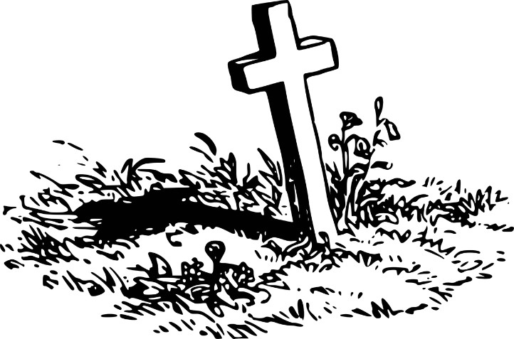 dziady swieto cmentarz