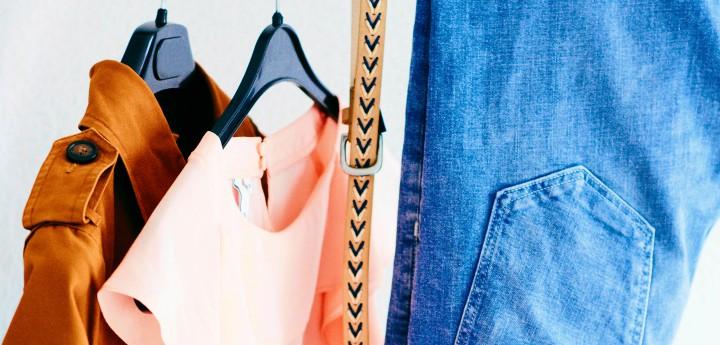 garderoba dojrzalej kobiety