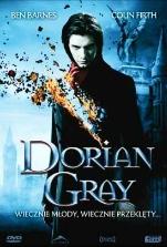 dorian gray okladka dvd