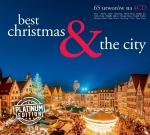 okladka_best christmas the city