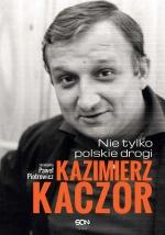 okladka_kazimierz kaczor nie tylko polskie drogi