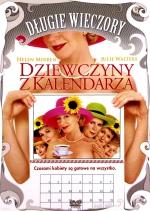 okladka dvd dziewczyny z kalendarza