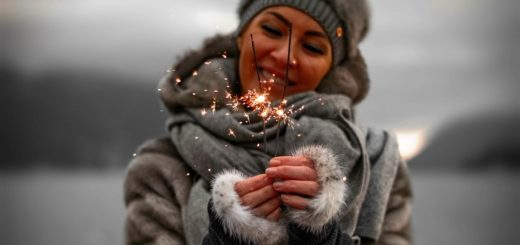 postanowienia noworoczne