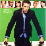 dr house dvd sezon 4