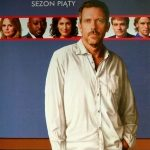 dr house dvd sezon 5