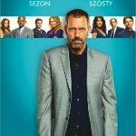 dr house dvd sezon 6