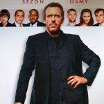 dr house dvd sezon 8