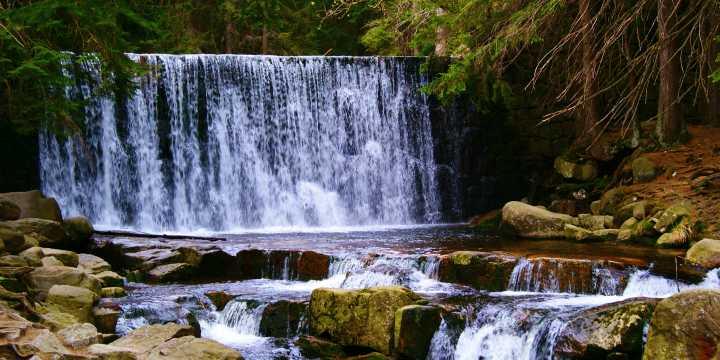 karpacz_dziki wodospad