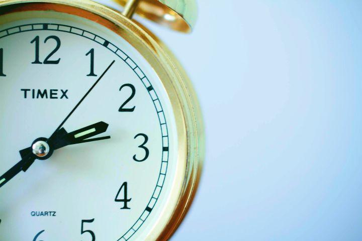 savoir-vivre punktualnosc