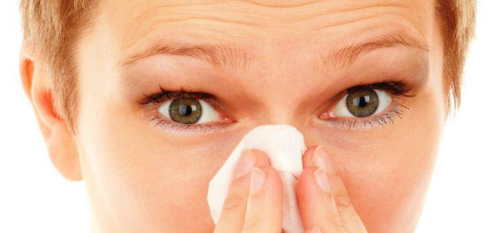 jak zatamowac krwawienie z nosa
