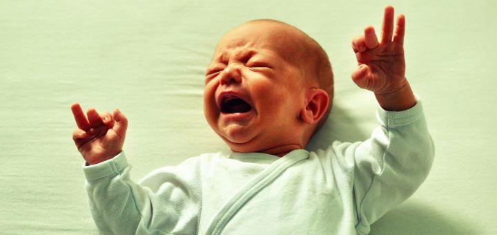 kolka niemowleca