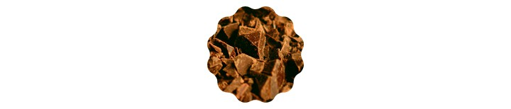 czekolada w kawalkach