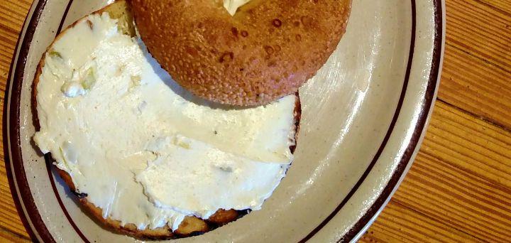 tluszcze trans w serku sniadaniowym