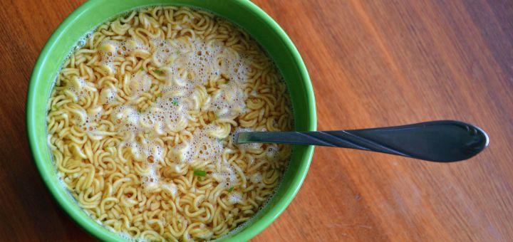 tluszcze trans w zupach w proszku