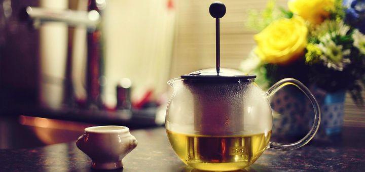 zielona herbata obniza cholesterol