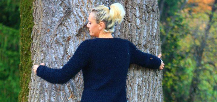 czy przytulanie drzew wspomaga zdrowie