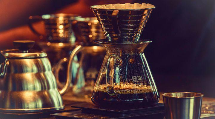 dripper kawa