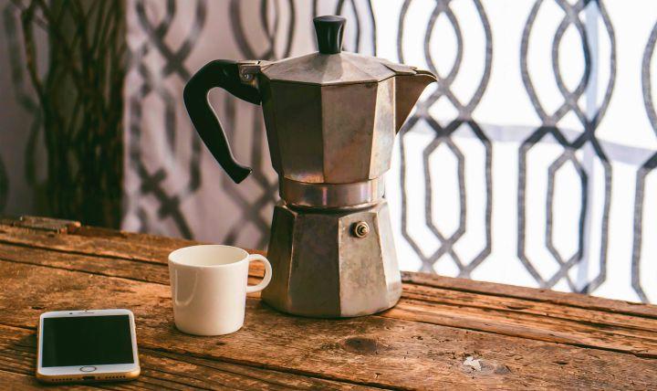 kawiarka espresso