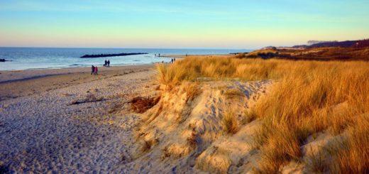 dlaczego warto jechac jesienia nad baltyk