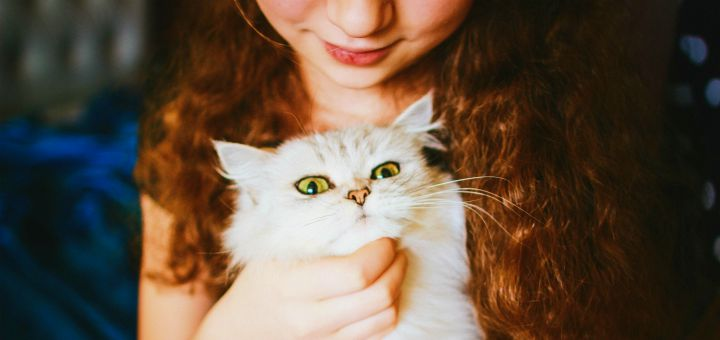 niezwykly talent iris grace opowiesc o malej dziewczynce i jej wyjatkowej kotce
