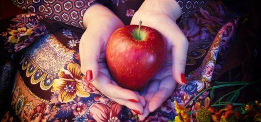 zalety jablek gruszek i sliwek