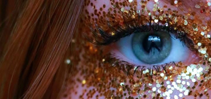 trendy makijazowe na sylwester 2019