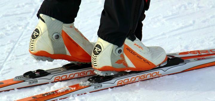 jaki sprzet narciarski wybrac