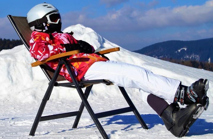 przeciwwskazania do jazdy na nartach
