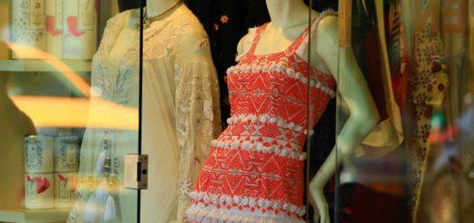 jak dobrac sukienke do typu sylwetki