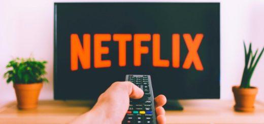 5 najlepszych seriali na netflix