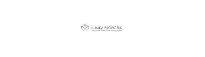 logo Klinika Pronczuk