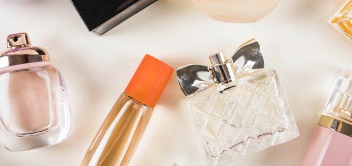 jak dobrac perfumy
