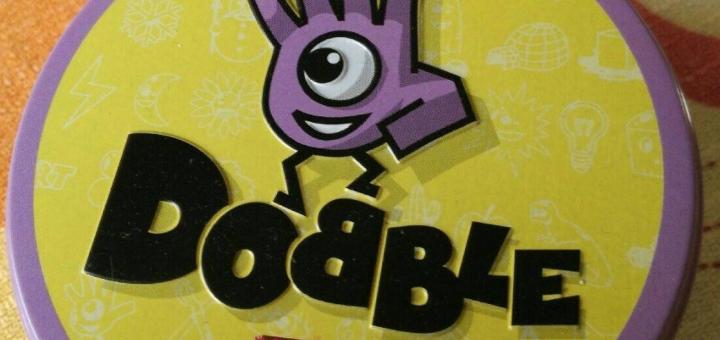 Gry planszowe, Dobble