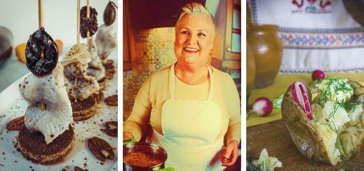 Kuchnia Beaty Boruckiej – Mądrej Babci