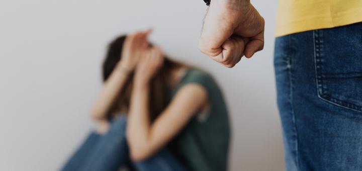 przemoc domowa kobieta mężczyzna