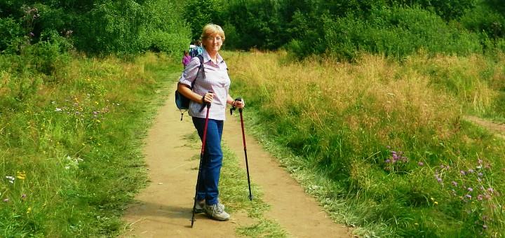 Seniorka z plecakiem – podróże po Polsce