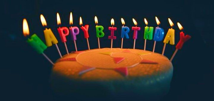 Pomysły na torty urodzinowe