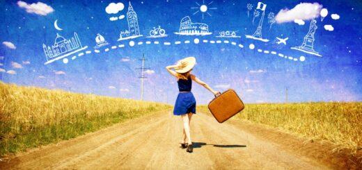 Marzenia o wyjeździe ze wsi