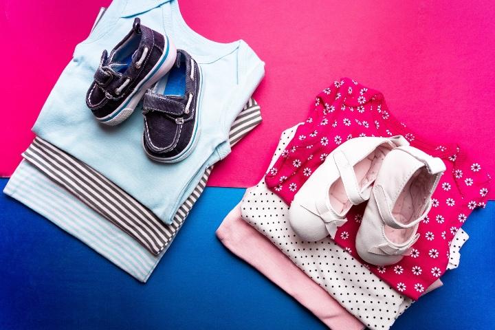 Jakie ubranka dla dziecka na prezent?