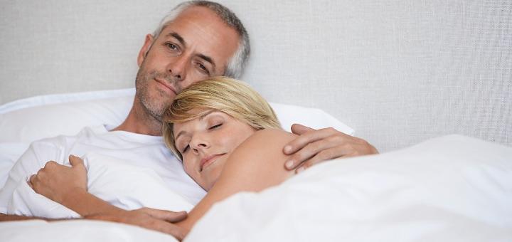Seks a suchość pochwy