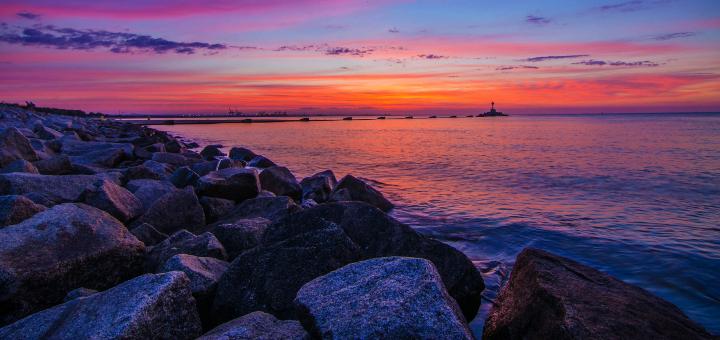polskie morze bałtyk
