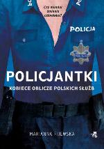 Policjantki – okładka książki