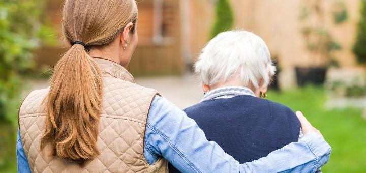 Opieka nad seniorem w Niemczech