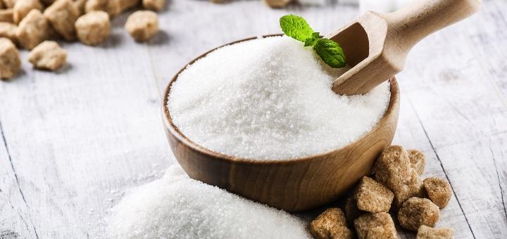 Rodzaje cukru